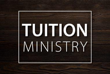"""English Tuition"""